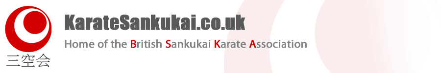 KarateSankukai.co.uk